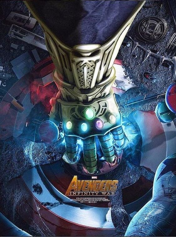 Pin by Maddie Reyna on movies Character statue, Avengers