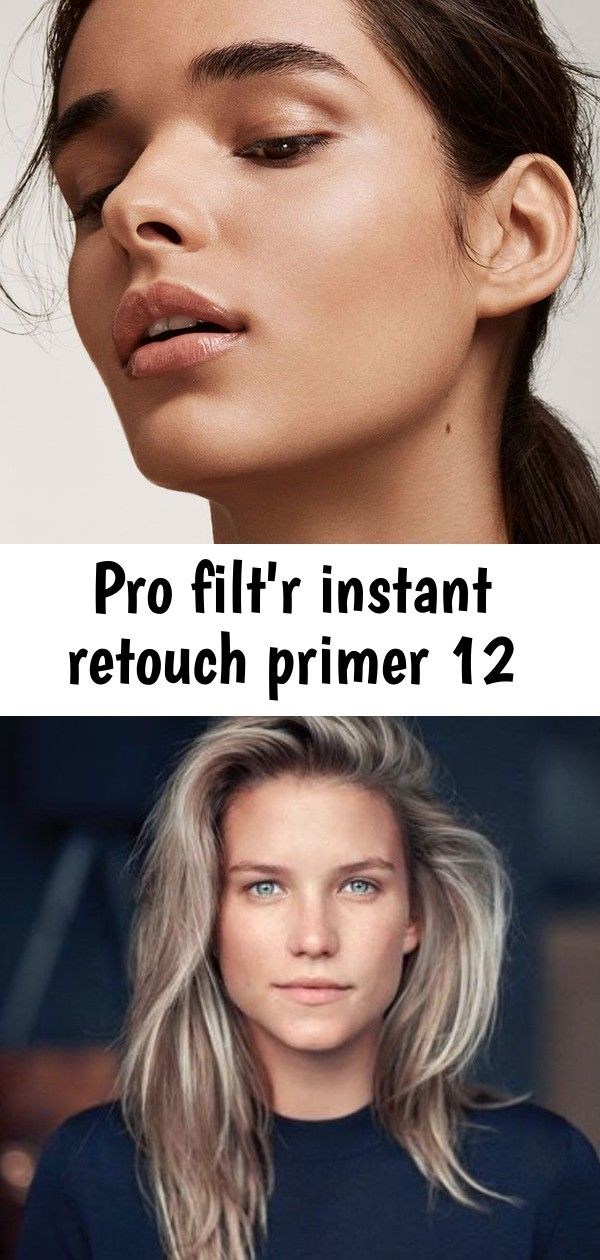 Pro filtr instant retouch primer 12 PRO FILTR LEARN  TO  DRESS  WELL  ON LLEGANCE Charcoal Mind Glowing PeelOff Face Mask  florence by mills Function of Beauty is a vegan...