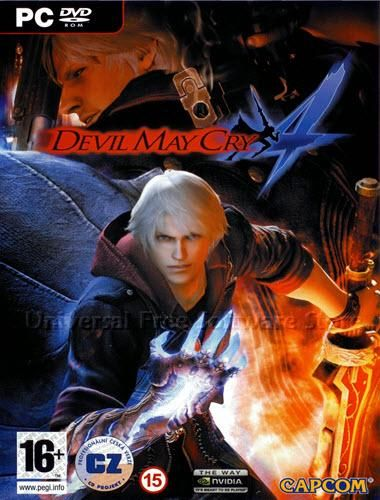 Devil May Cry 4 Full PC Game Free Download.   Download Devil May Cry 4 Full PC Game for Free DMC 4 Special Edition Computer Game  This Latest Devil May Cry 4 PC Game is Designed and Develop....