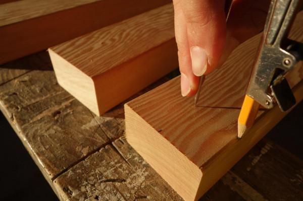 Pikler Klettergerüst : Wie macht man ein klappbares pikler dreieck klettergerüst