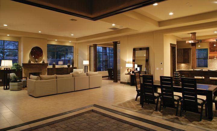 Interior residential designers in phoenix scottsdale arizona