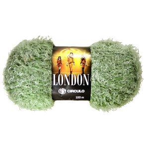 Lã Círculo London - 100g (100m)
