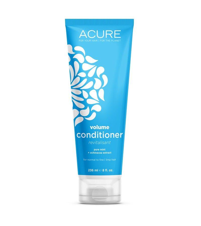 Coconut Oil Skin Care, Acure, Hair