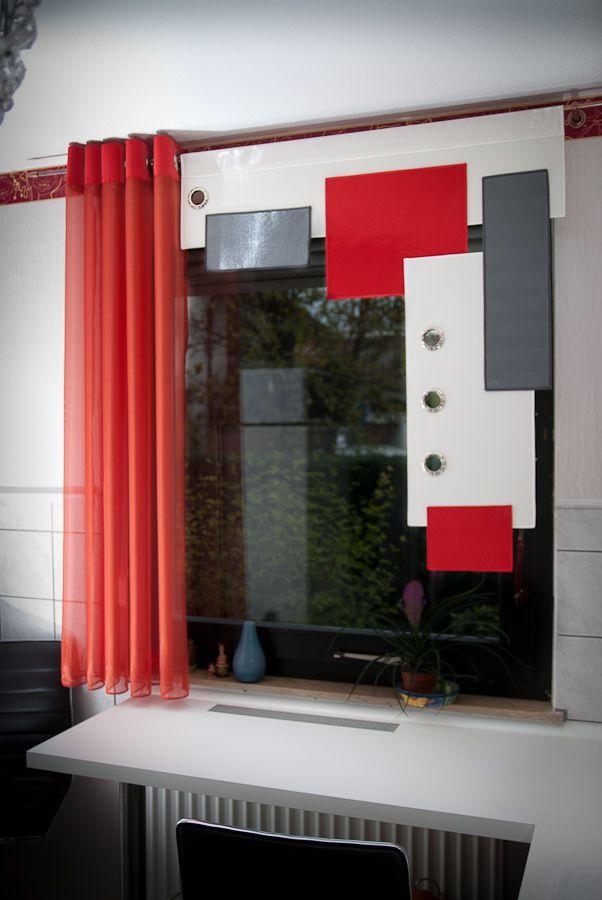 Küche \ Bad « Gardinen Liliya Gardinen Pinterest Bad - design gardinen wohnzimmer