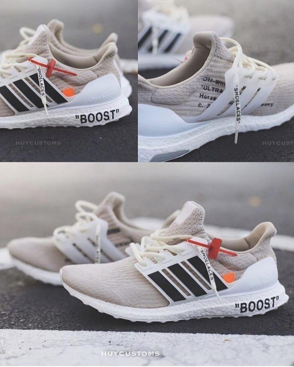 Erhalten Schönsten Adidas Ultra Boost Damen Schuhe