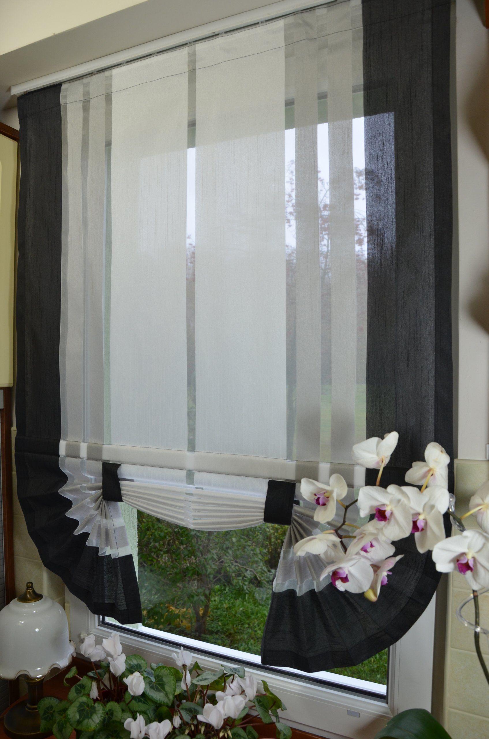 Producent Firanki Panele Zasłony Firany Do Salonu Okna In