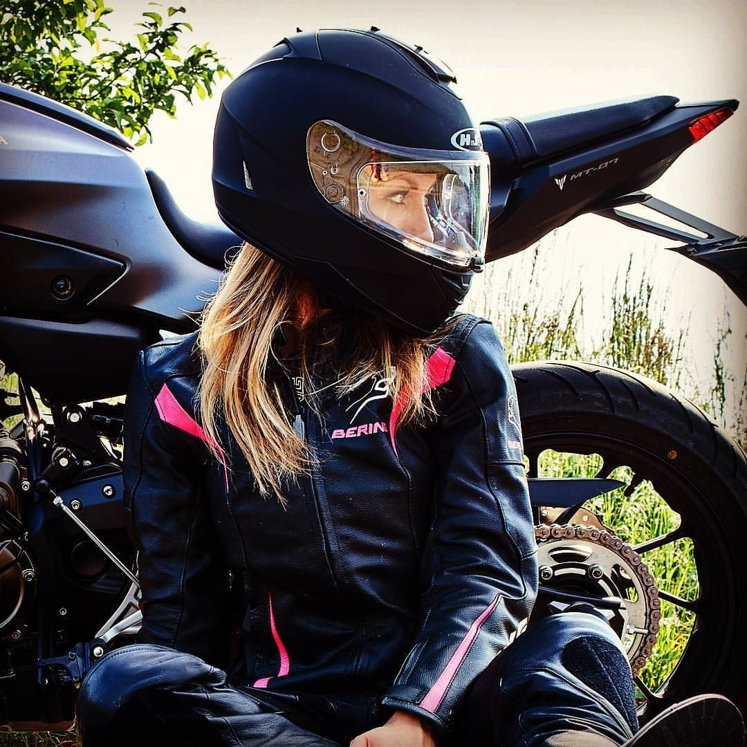 Pin on LADY RIDERS MOTORCYCLE