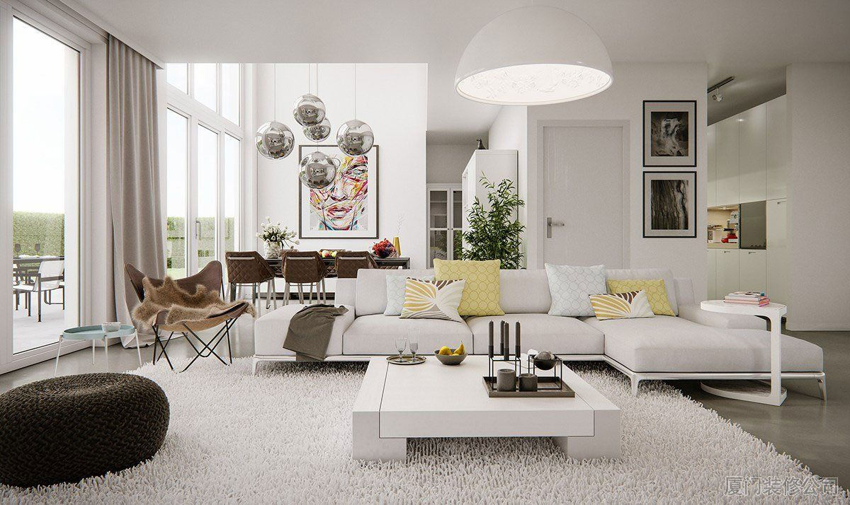 10 Interior Design Trends For Your Living Room