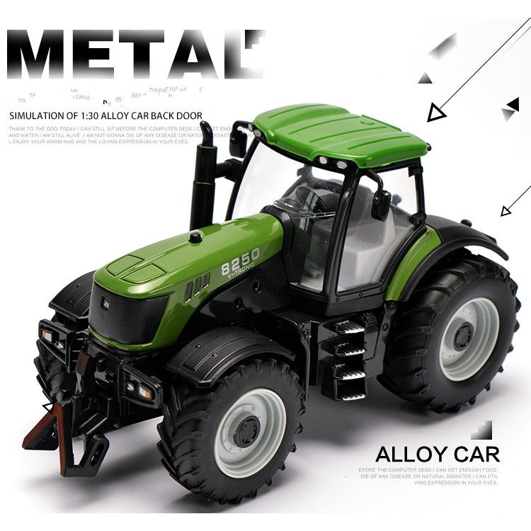 check price 130 alloy engineering car tractor toy bulldozer model ...
