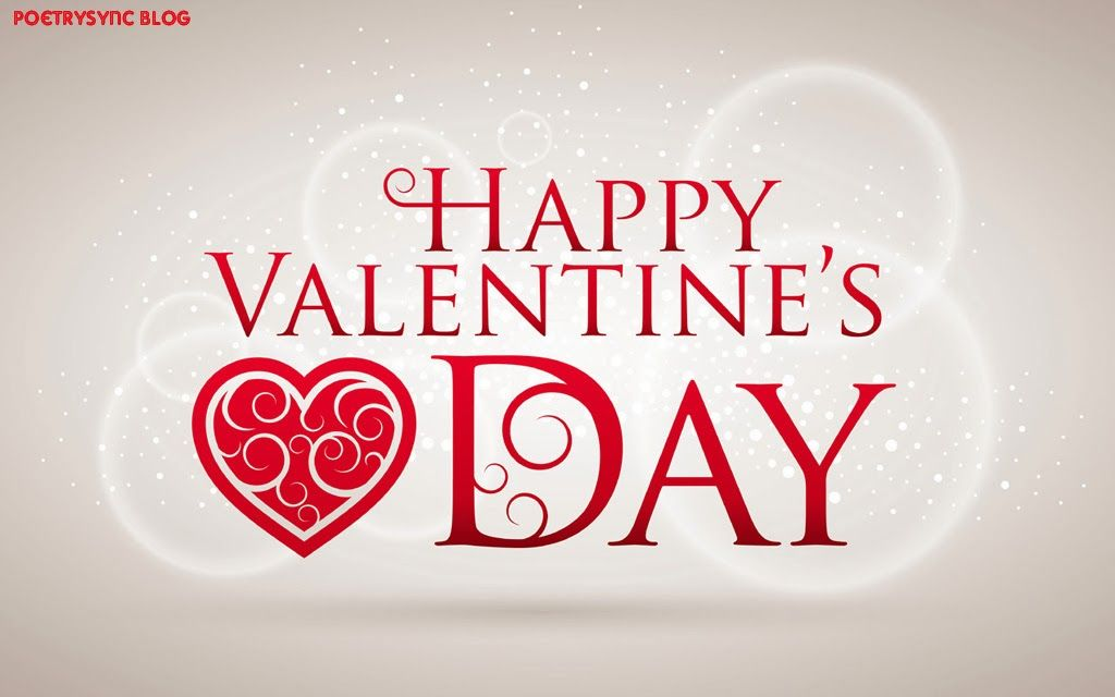 Valentines Day Wishes eCard Picture and HD Wallpaper