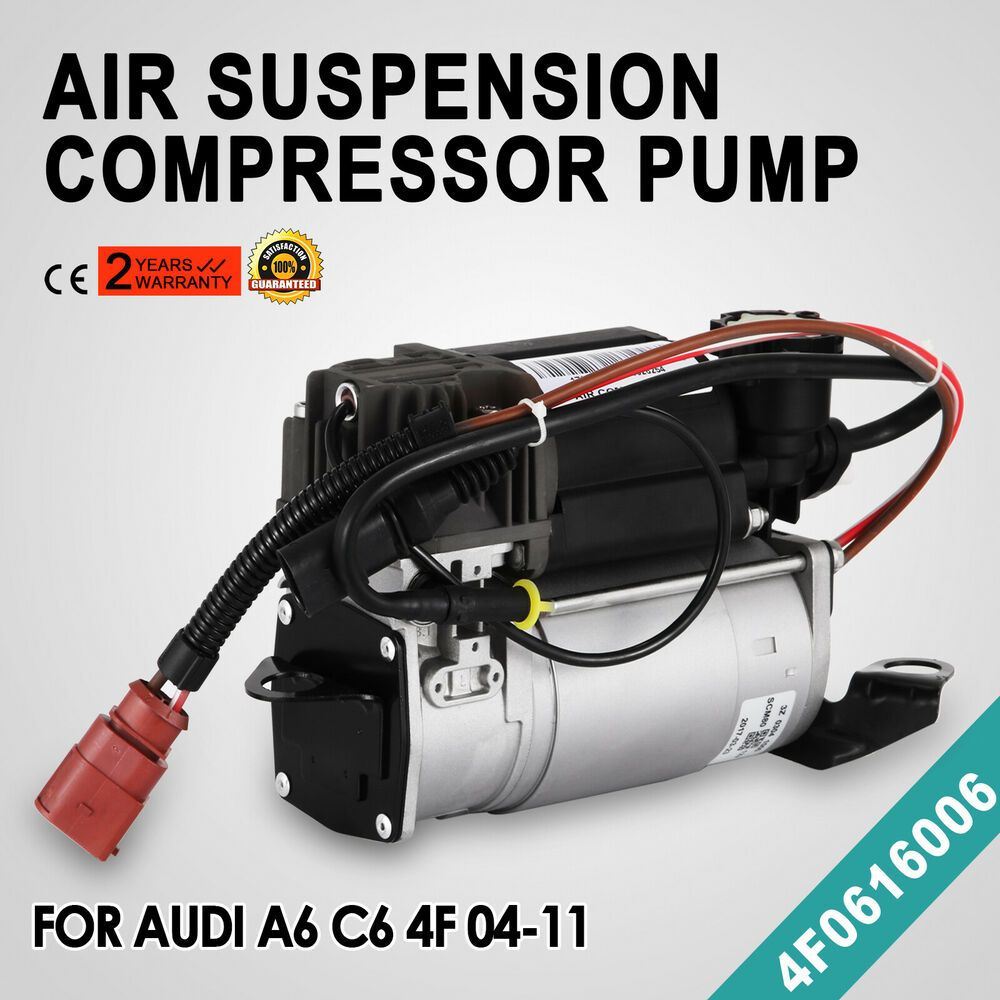 eBay Sponsored HQ 4F0616005D Air Ride Suspension