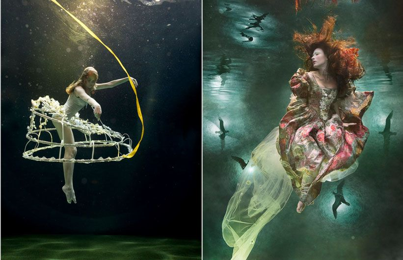 By Zena Holloway
