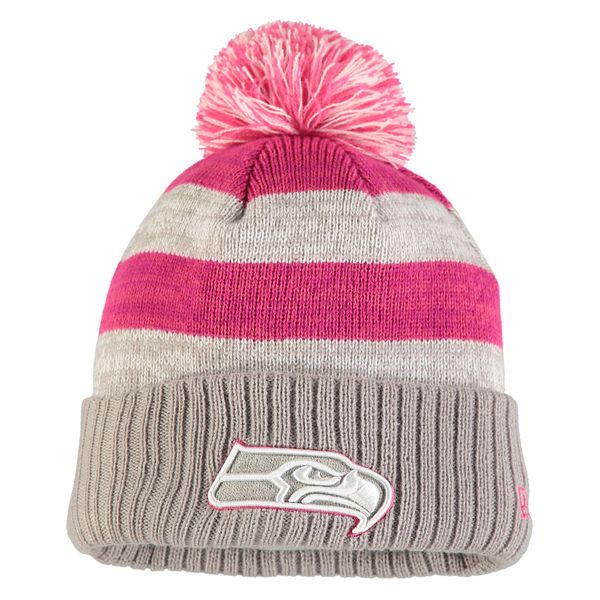 8e837692 coupon code for nfl breast cancer knit hats etsy 99e16 0f9cc