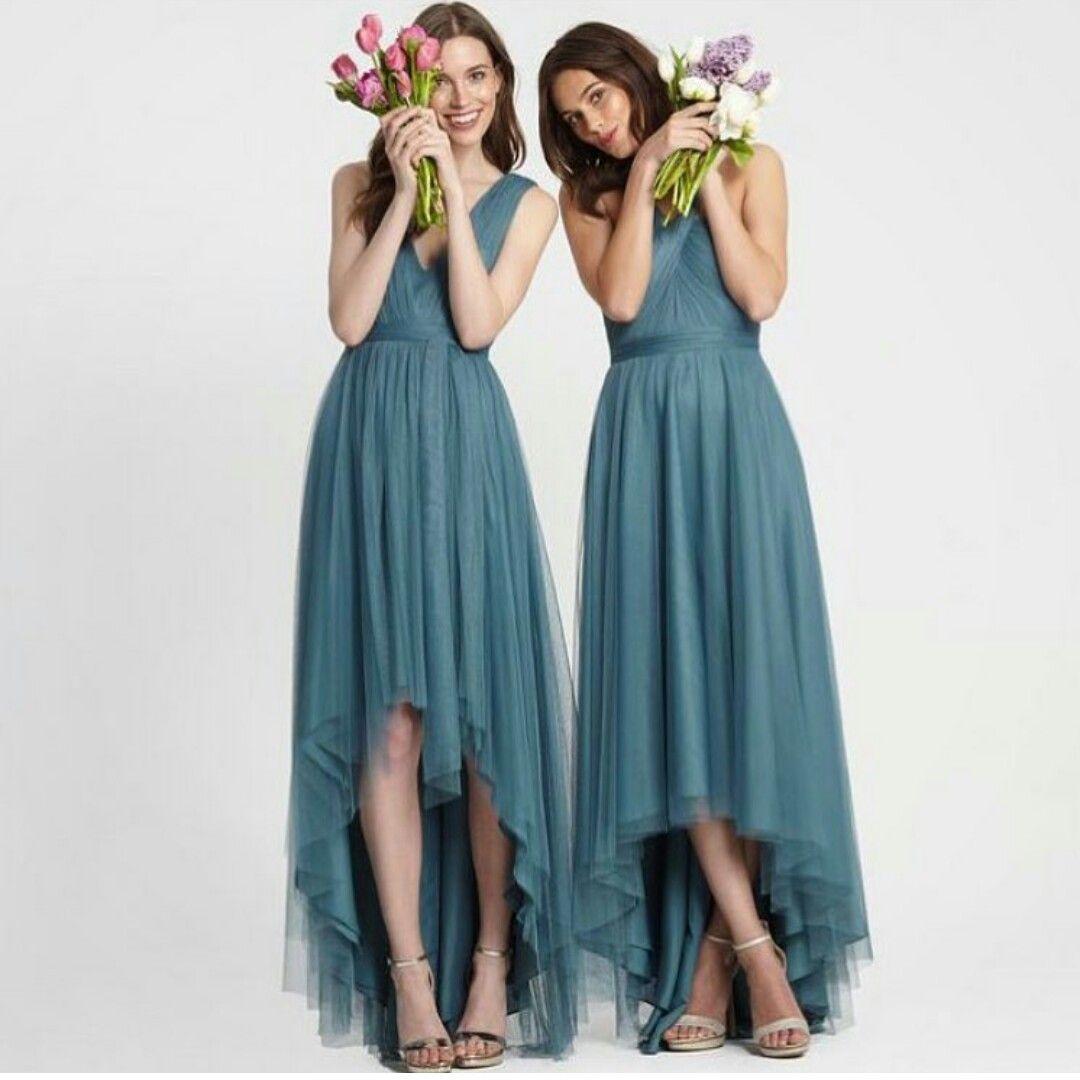 Pin by Terri Faucett on 27 Dresses | Pinterest