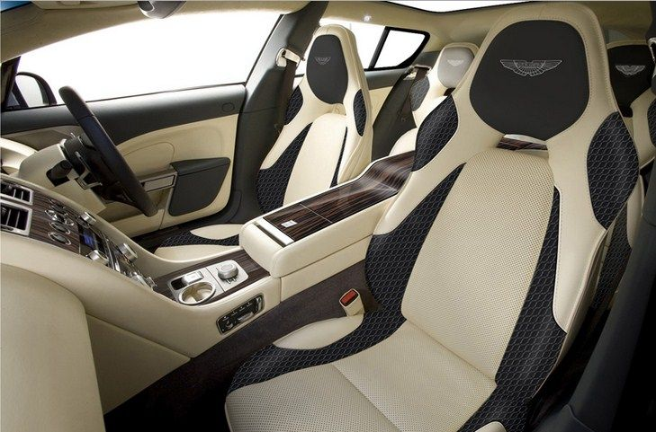 Aston Martin Dbc Concept The Luxury Coupe That Does Not Fear The Bumps Most Reliable Luxury Cars Aston Martin Rapide Aston Martin Aston Martin Interior