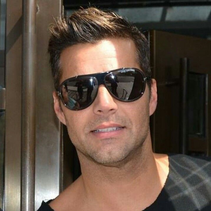 Te amo Ricky Martin #RickyMartin