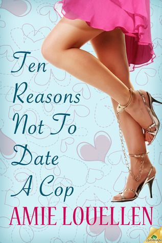 Dating a cop book
