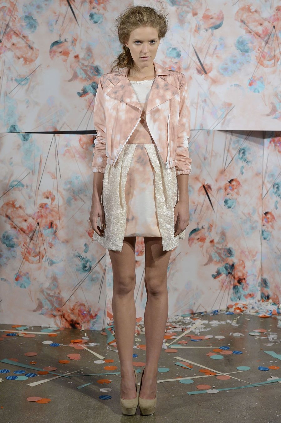 Calla Spring 2013 Ready-to-Wear - Collection - Gallery - Style.com