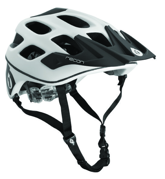 Sixsixone Recon Helmetthe Sixsixone Recon Mountain Bike Helmet Was