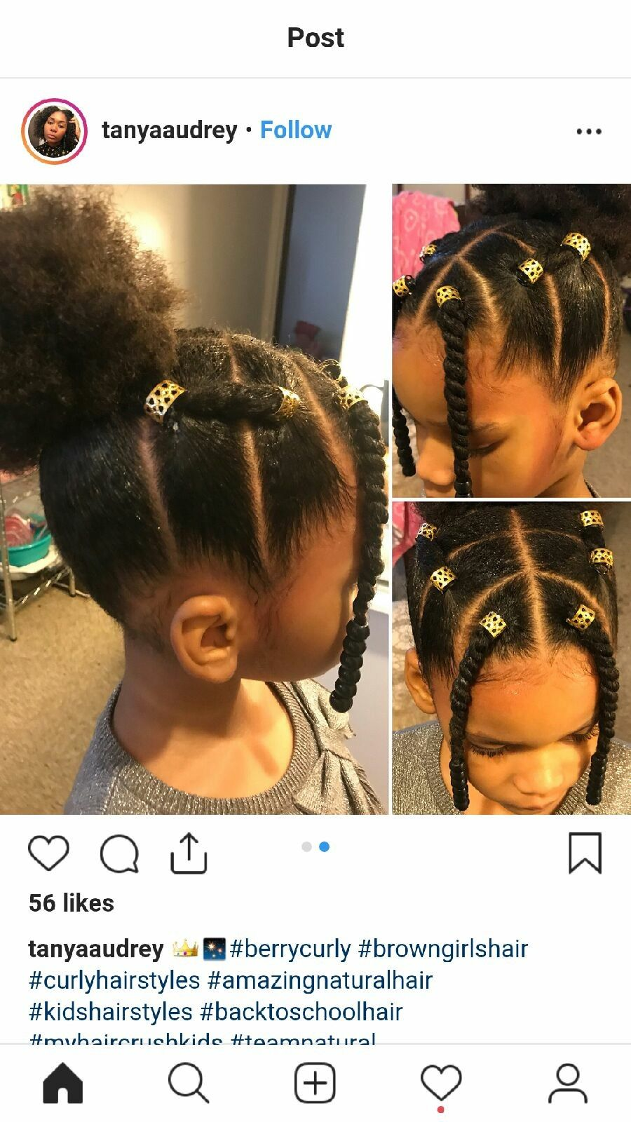 Pin On Hairstyles For The Girls