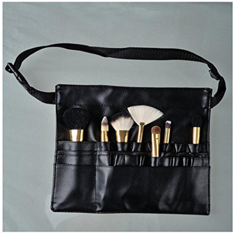 DZT1968 Professional Beauty Makeup Brush Aprons Bags
