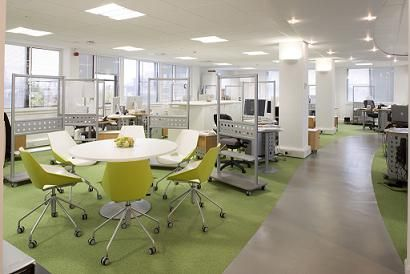 Trend Hunter Office Modern Office Design 91ideas About Commercial