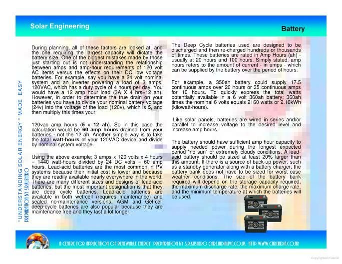 Solar energy engineering made easy do it yourself google books solar energy engineering made easy do it yourself google books solutioingenieria Images