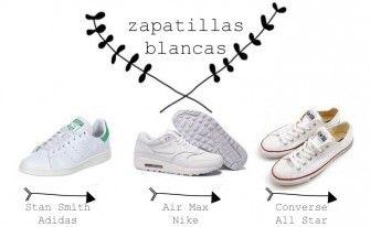 Blancas Zapatillas InspiraciónZapatillas Deportivas Blancas Deportivas InspiraciónZapatillas Deportivas Zapatillas Zapatillas 3Lcj4AR5q