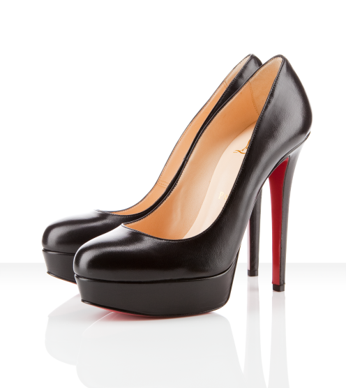 chaussure femme louboutin pas cher