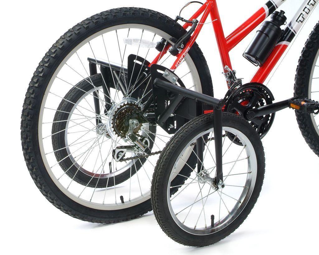 Bike Usa Stabilizer Wheel Kit Bike Usa Bicycle Training Wheels