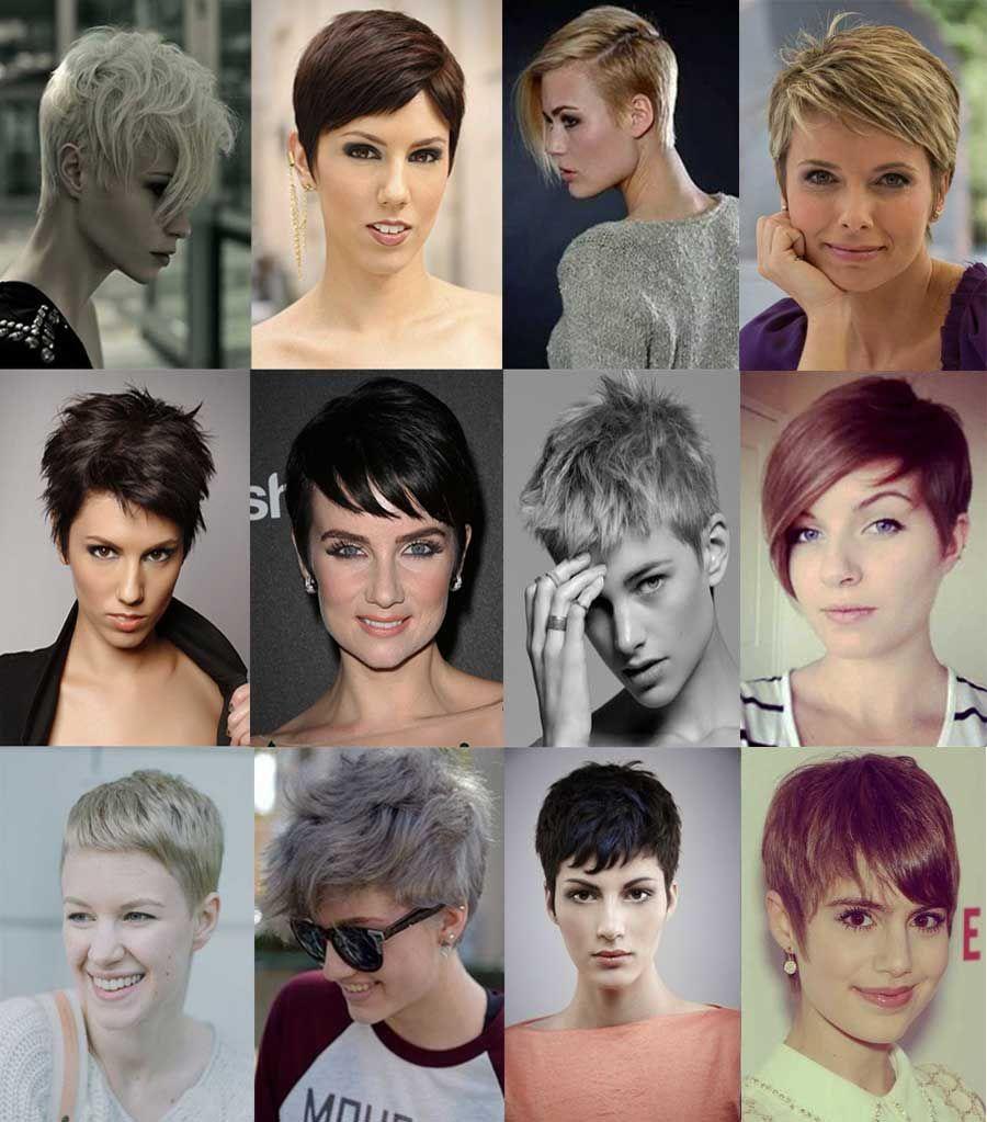 2019 – 2019 En Trend Kısa Saç Modelleri
