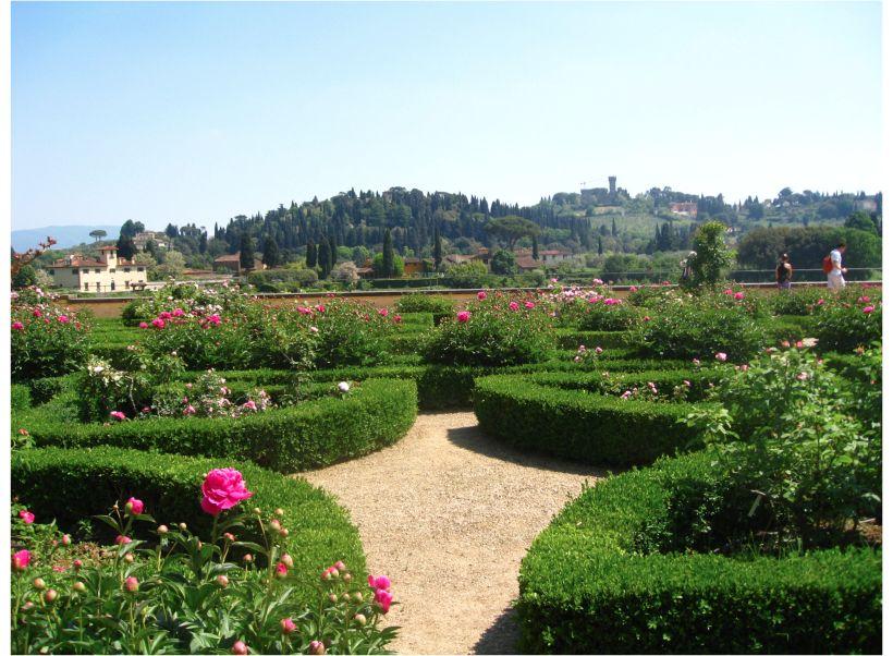 Monday Escape Garden Of Boboli Florence Italy Florence Tuscany Florence Italy Tuscany Italy