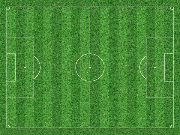 Voetbalveld  Thema Sport