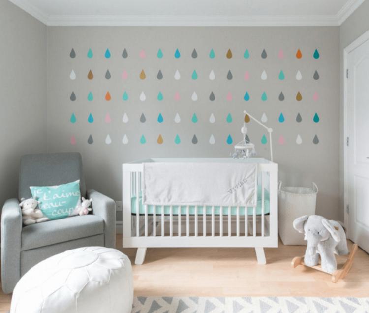 Decoracion Low Cost Bebes Decoracion Dormitorios Infantiles - Bebes-decoracion