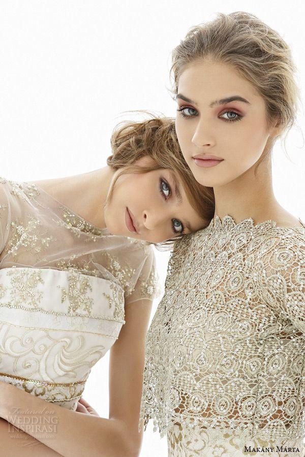 Makany Marta Wedding Dresses Midsummer Night S Dream Bridal Collection