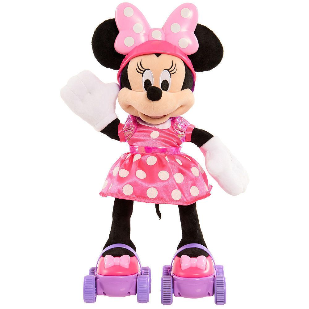 Disney Mickey Mouse Roller Skates Birthday Party Goodies Gift Bag LARGE NEW