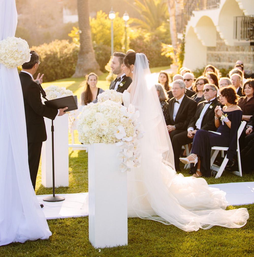 11 Tips On Being A Great Wedding Officiant Wedding Officiant Wedding Inside Wedding Script
