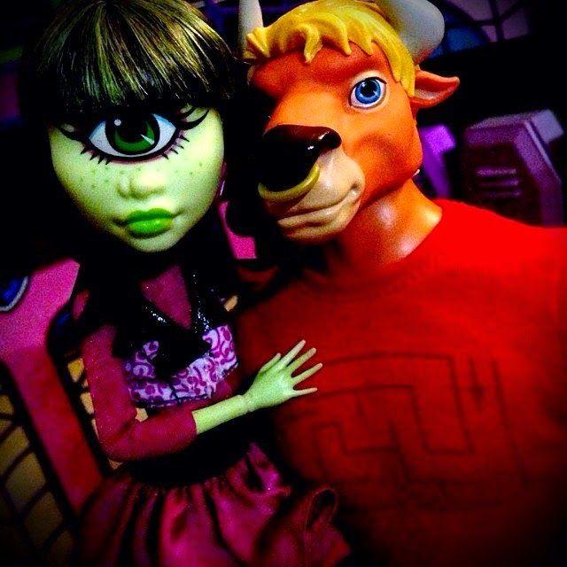 Iris y Manny