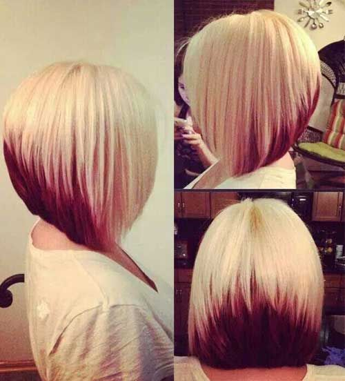 Fantastic 1000 Images About Hairstyles Amp Color On Pinterest Inverted Bob Hairstyle Inspiration Daily Dogsangcom