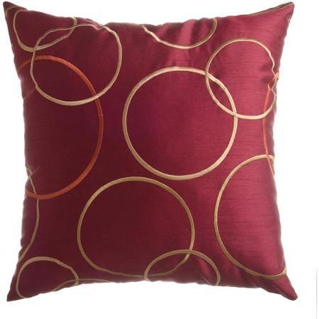 Softline Kora Decorative Pillow Walmart Com Pillows Decorative