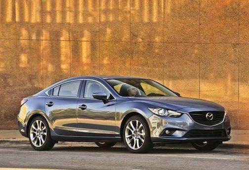 New Mazda6 Makes Used Ones Seem Obsolete With Images Reliable Cars Hybrid Car Mazda 6