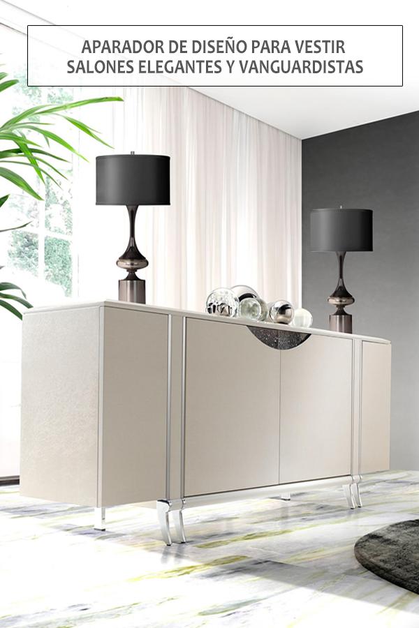 Aparador Moderno Para Salon Comedor Muebles Muebles Para Tienda Aparador Moderno