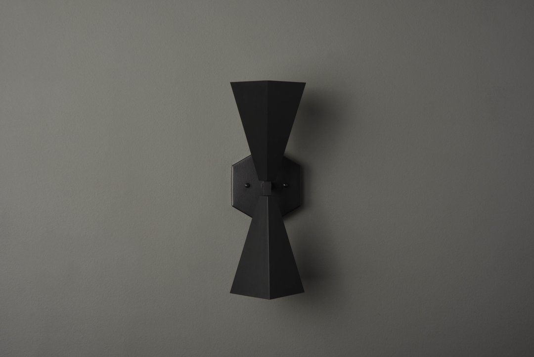 Anderson in 2020   Wall lights, Wall sconces, Modern sconces on Ultra Modern Wall Sconces id=14591