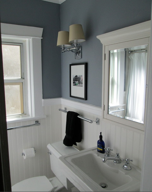 1920s bathroom design create a 1920s vintage bathroom for Bathroom ideas 1920 s