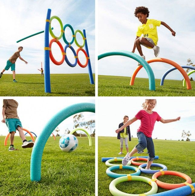 17 Outdoor Game Ideas To Diy This Summer Fun Outdoor Games Outdoor Games For Kids Outdoor Kids