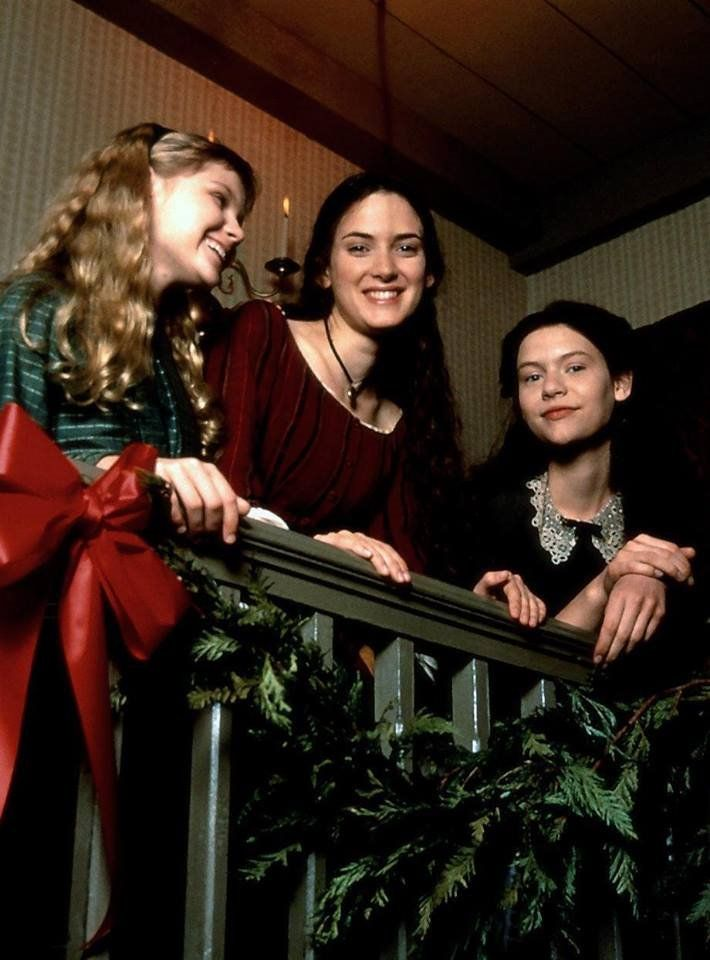 132 Twitter Claire Danes Winona Ryder Woman Movie