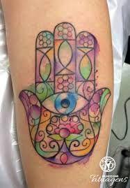 tatto hamsa - Pesquisa Google