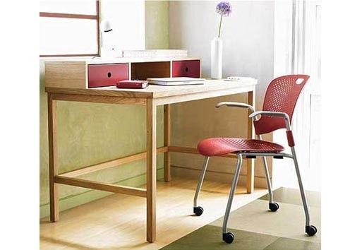 Offi Window Desk — Desk/Work -- Better Living Through Design