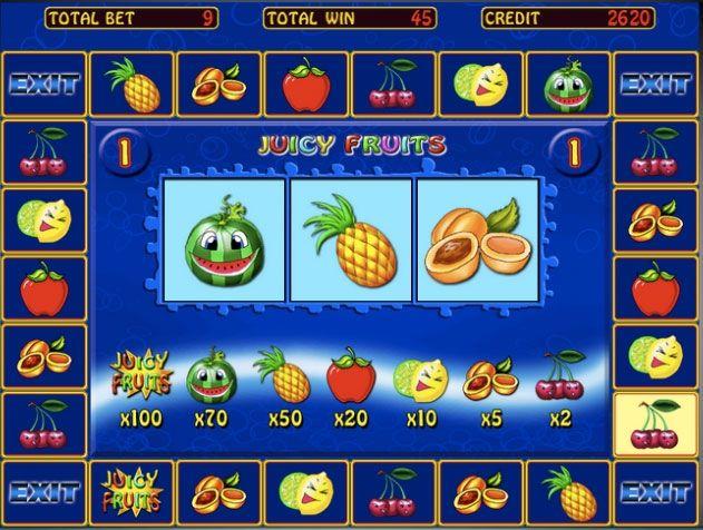 играть в игровые автоматы шары удачи бесплатно