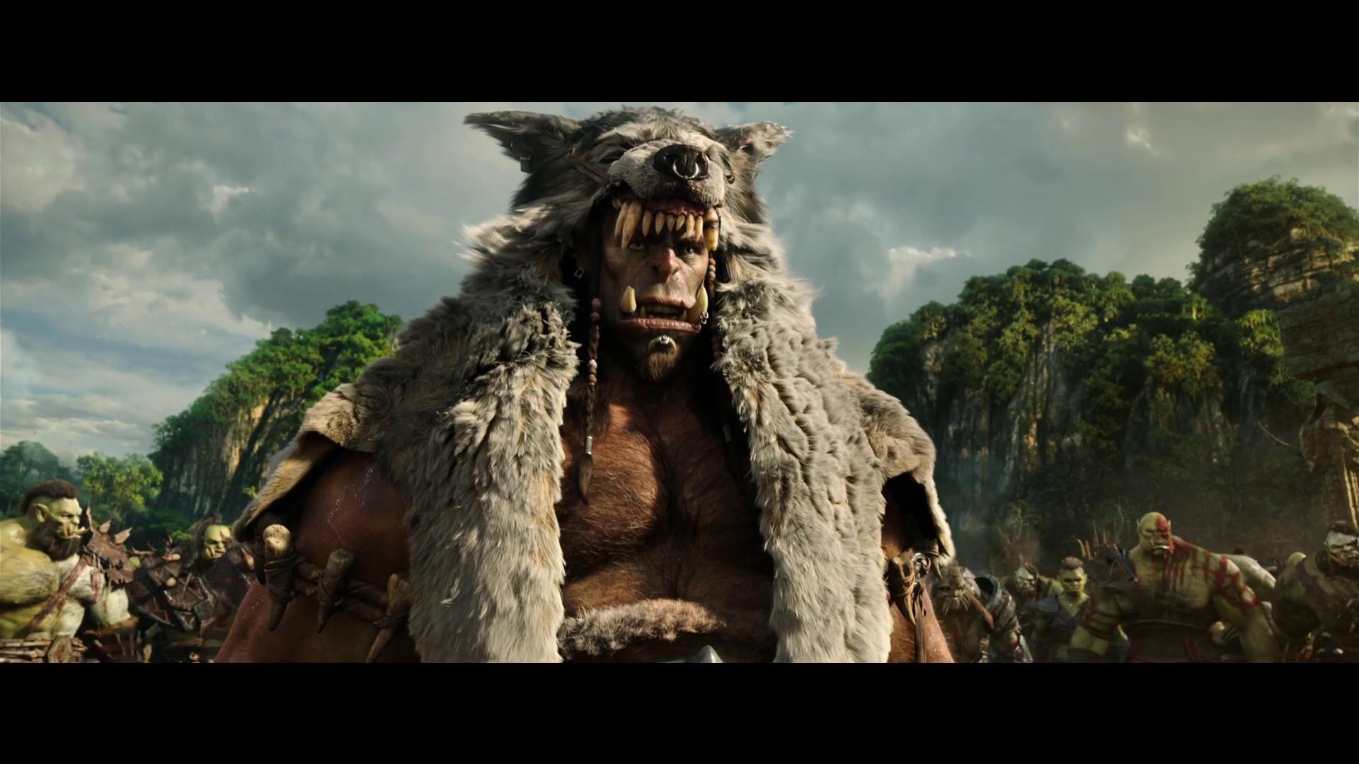 Warcraft Movie Teaser Download Free